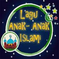 ikon Lagu Anak Anak Islami