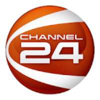 Channel 24 icon