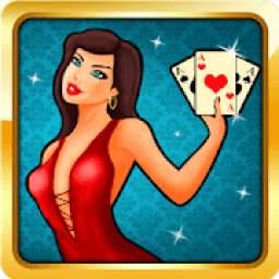 Teen Patti poker offline