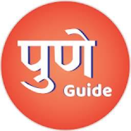 Pune Guide : Local, Indian Railway, PMPML BRT Bus