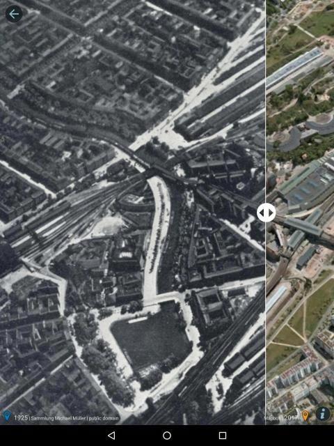 berlinHistory - Berlin history by location screenshot 4