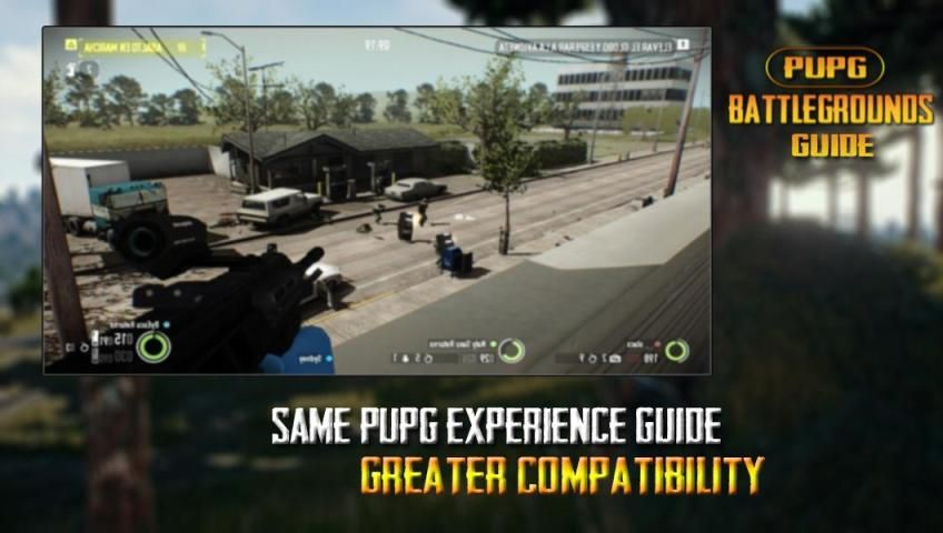 Guide for PUPG pro 2019 screenshot 2