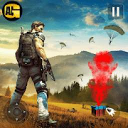 Free Firing Battleground Squad : Firing Squad 3D