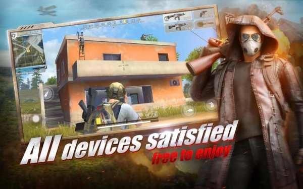 Hopeless Land: Fight for Survival screenshot 2