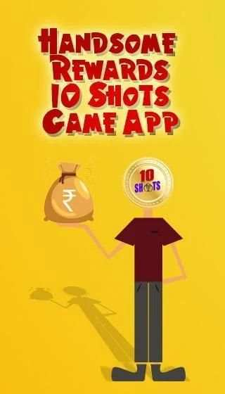 10SHOTS स्क्रीनशॉट 4