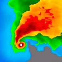 NOAA Weather Radar Live & Alerts on APKTom