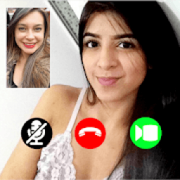 Video Call - Live Girl Video Call Advice icon