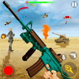 Counter Terrorist : License to FPS Shooting