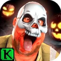 Mr Meat: Horror Escape Room ☠ Puzzle & action game