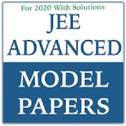 JEE Advanced Model Papers Free