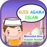 Kuis agama Islam on APKTom