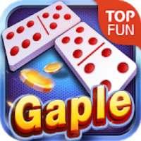 Domino Gaple TopFun(Domino QiuQiu):Free dan online on APKTom