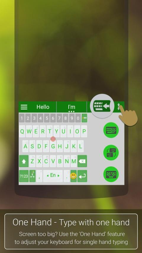 ai.type Free Emoji Keyboard 4 تصوير الشاشة