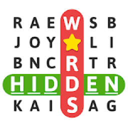 Word Search: Hidden Words आइकन