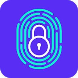 App Locker Fingerprint & Password, Gallery Locker