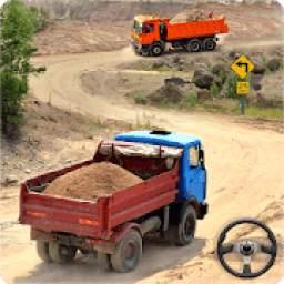 Truck Simulator Transport Driver 3D