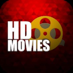 HD Movies & Free Movies 2020 أيقونة