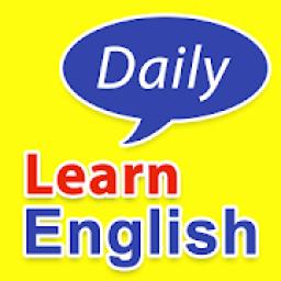 Learn English Conversation أيقونة