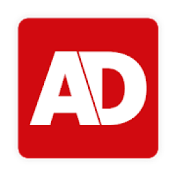 AD - Nieuws, Sport, Regio & Entertainment icon