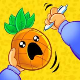 Pineapple Pen