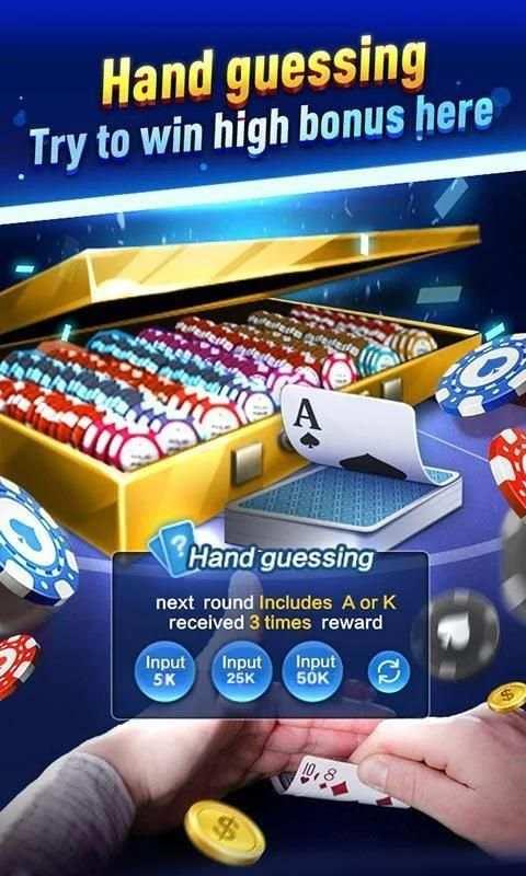 AK Poker screenshot 2
