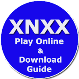 XNXX Play Online & Download Guide icon