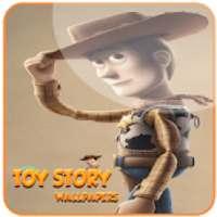 Commissar Woody TS 4K 2019 icon