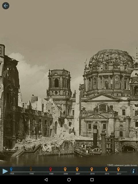 berlinHistory - Berlin history by location 5 تصوير الشاشة