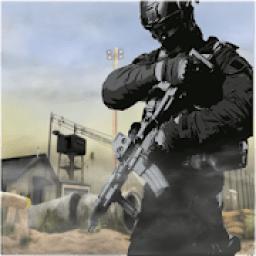 Code Red -first person shooting game أيقونة