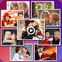 photo to video converter icon