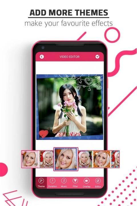 photo to video converter screenshot 5