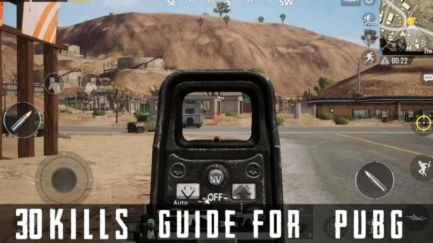 Guide For PUBG Mobile Guide screenshot 3