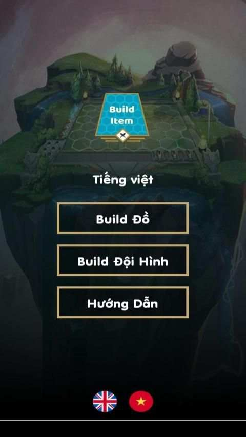 Build Đồ Game Đấu Trường Chân Lý screenshot 4