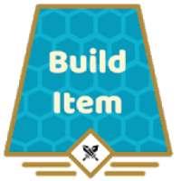 Build Đồ Game Đấu Trường Chân Lý icon