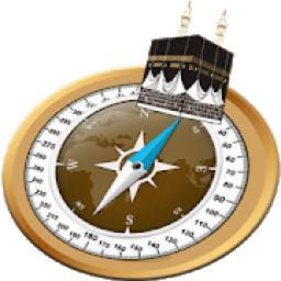 Qibla Compass - Find Direction