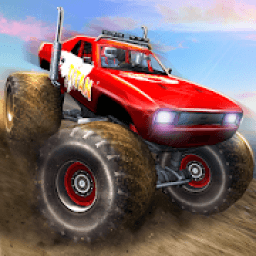 4X4 OffRoad Racer - Racing Games icon