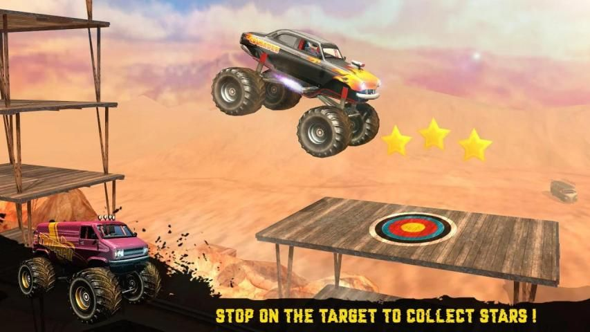 4X4 OffRoad Racer - Racing Games screenshot 8