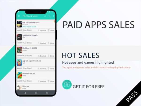 Paid Apps Free - Apps Gone Free For Limited Time screenshot 5