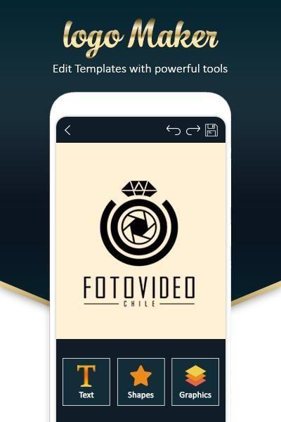 Make Logo Poster & Create it screenshot 3