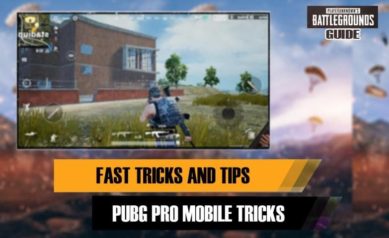 Tips for PUPG guide 2020 screenshot 4