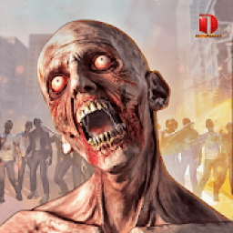 Zombie Dead Target Killer Survival : Free games icon