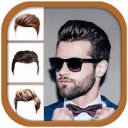Man Hair Style : New hair, mustache, beard styles