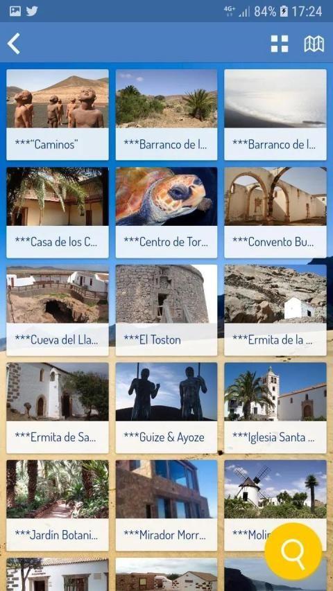 TOP 10 Fuerteventura 6 تصوير الشاشة