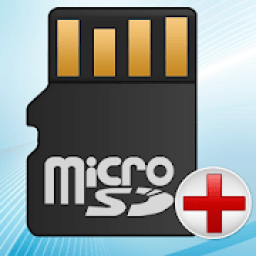Memory Card Recovery Software Help icon