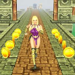 Warrior Princess - Road To Temple