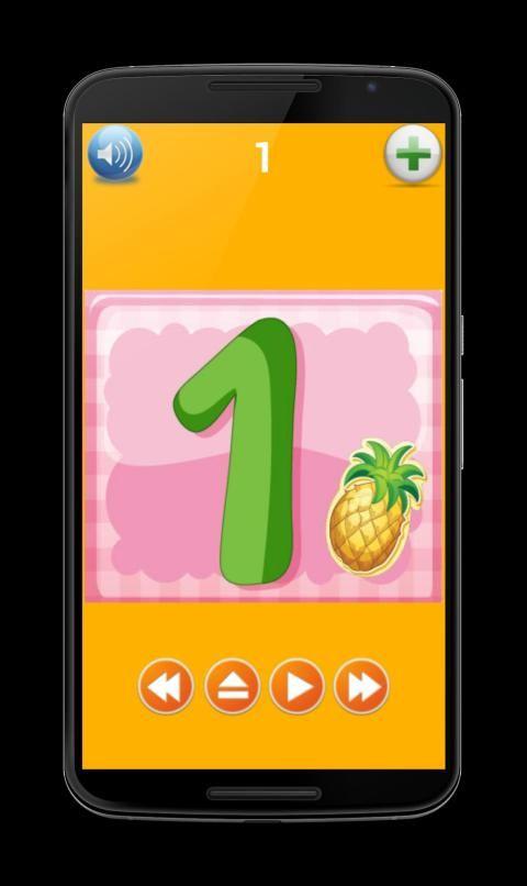 Educational Games for Kids स्क्रीनशॉट 6