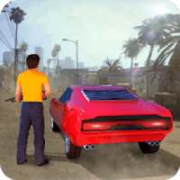 Real Gangster Transport Driver In Vegas City on 9Apps
