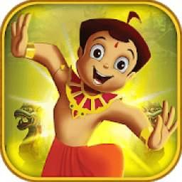 Bali Movie App - Chhota Bheem