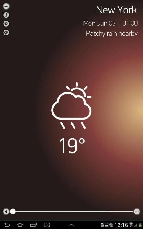 Weather Forecast for 15 days screenshot 3