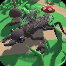 Evolution Simulator 3D icon
